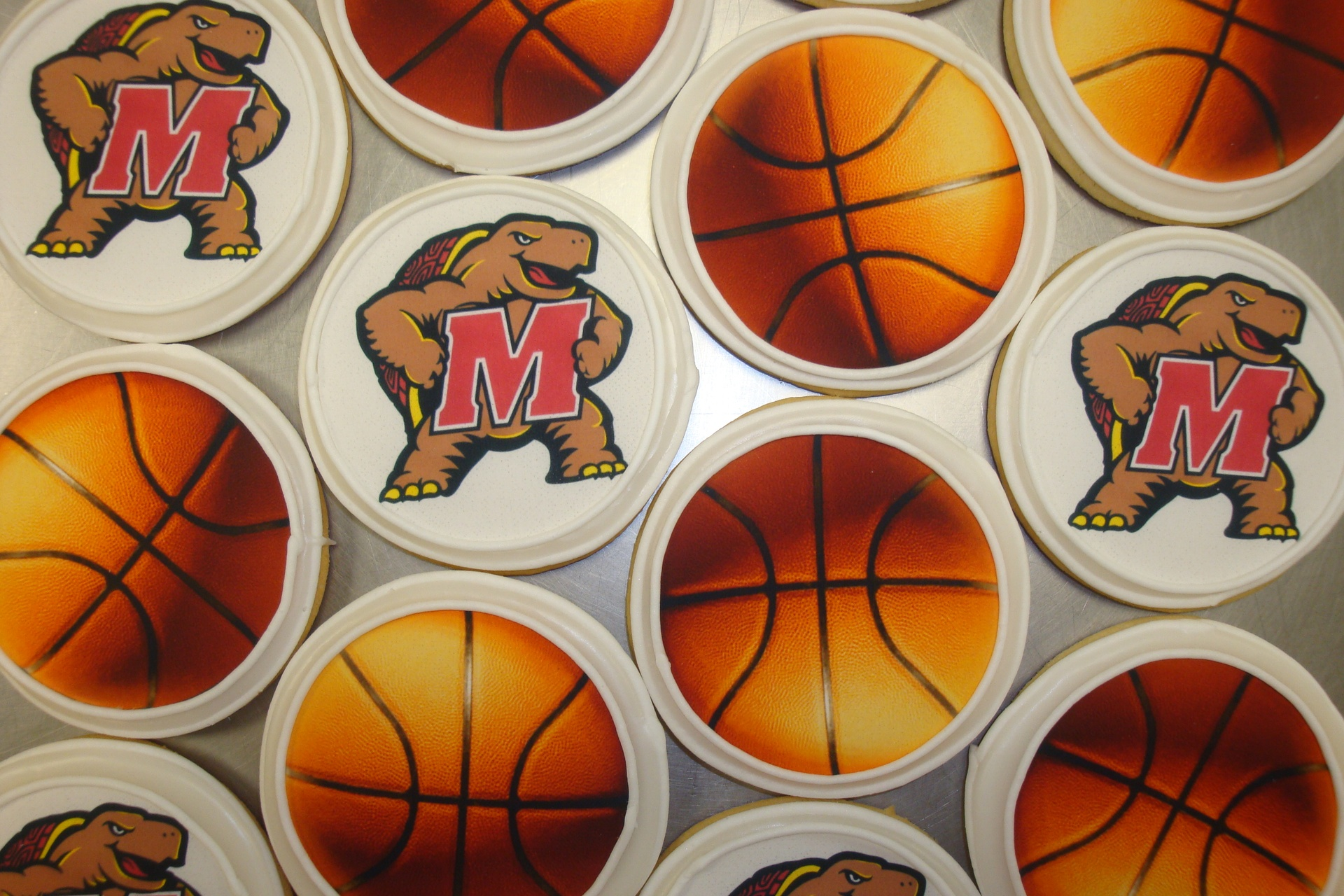 3 inch decal cookies $3 each