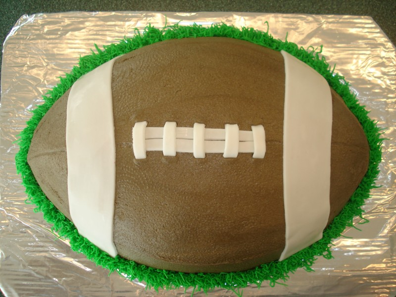 football 15 servings $55